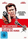 Die Letzten beißen die Hunde (2-Disc Limited Collector's Edition) [Blu-ray]