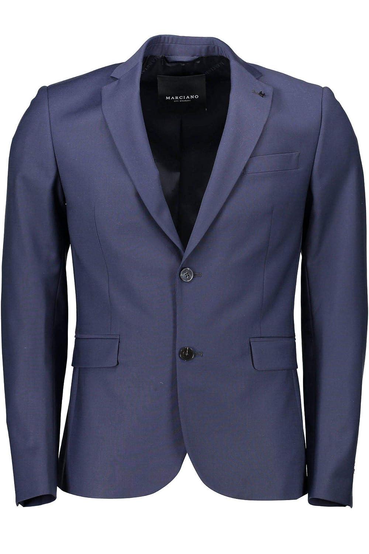 GUESS Marciano 82H8091580Z Vestido clàsico Hombre BLU D775 ...