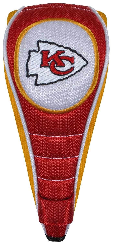 NFLシャフトグリップフェアウェイウッド用ヘッドカバー B00479R56M Chicago Bears