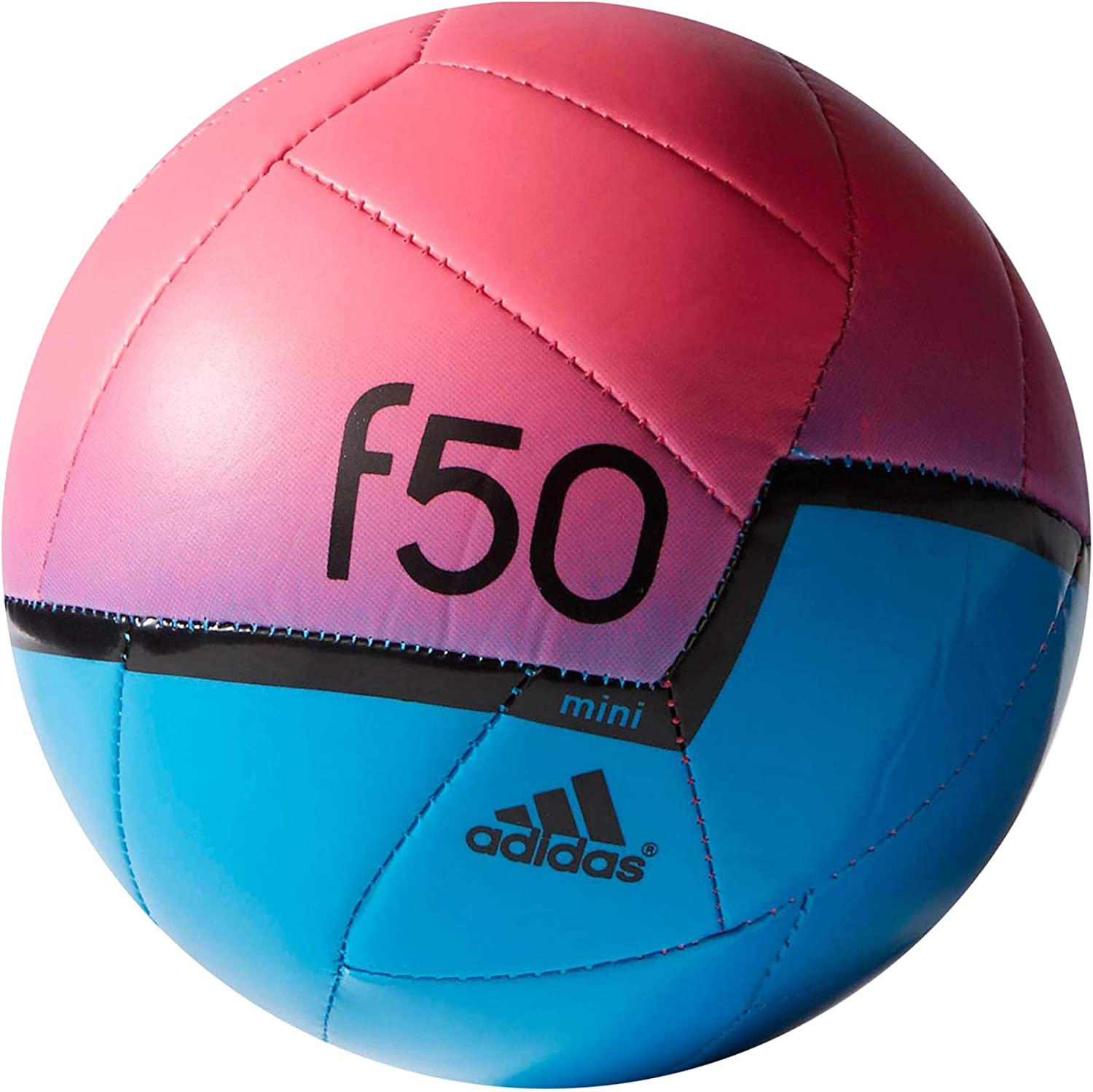 adidas F50 X Mini Soccer Ball: Amazon.es: Deportes y aire libre
