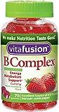 Vitafusion B Complex Adult Gummy Vitamins 70 ea