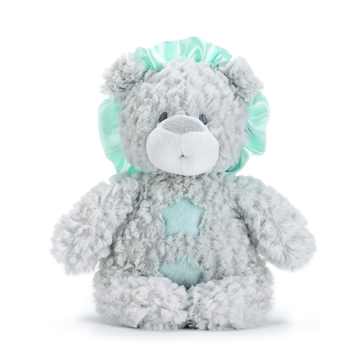 Nat and Jules Light Up Musical Toy, Lucas Lion by Nat and Jules   B011RUZDJY