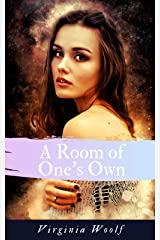 A Room of One's Own Kindle Edition