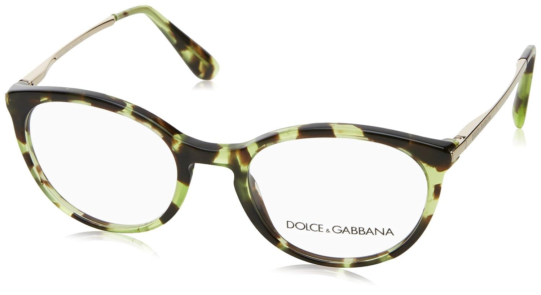 Dolce & Gabbana Gestell Mod. 3242 2970 48_2970 (48 mm) havanna ug82mZzau