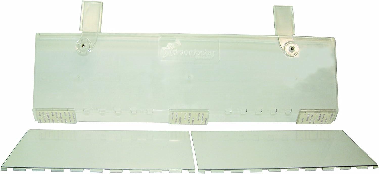 Dreambaby color transparente Protector para fogones//vitrocer/ámica