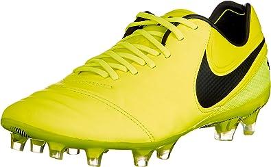 chaussure nike football tiempo