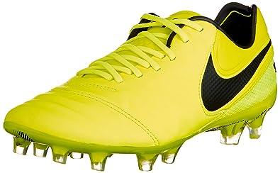 finest selection 317ba 05b15 Nike Men's Tiempo Legend Vi Fg Football Boots: Amazon.co.uk ...