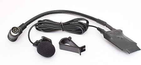Bluemusic Bluetooth Audio Adapter Hands Free Kit Elektronik
