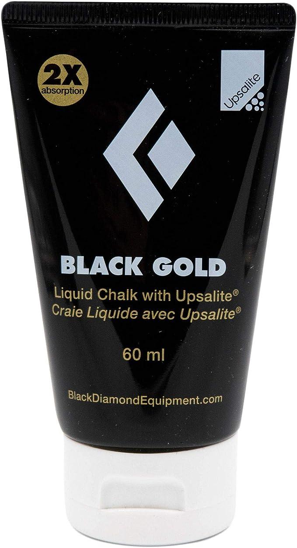 Black Diamond Magnesio de Escalada Solid White Gold ...