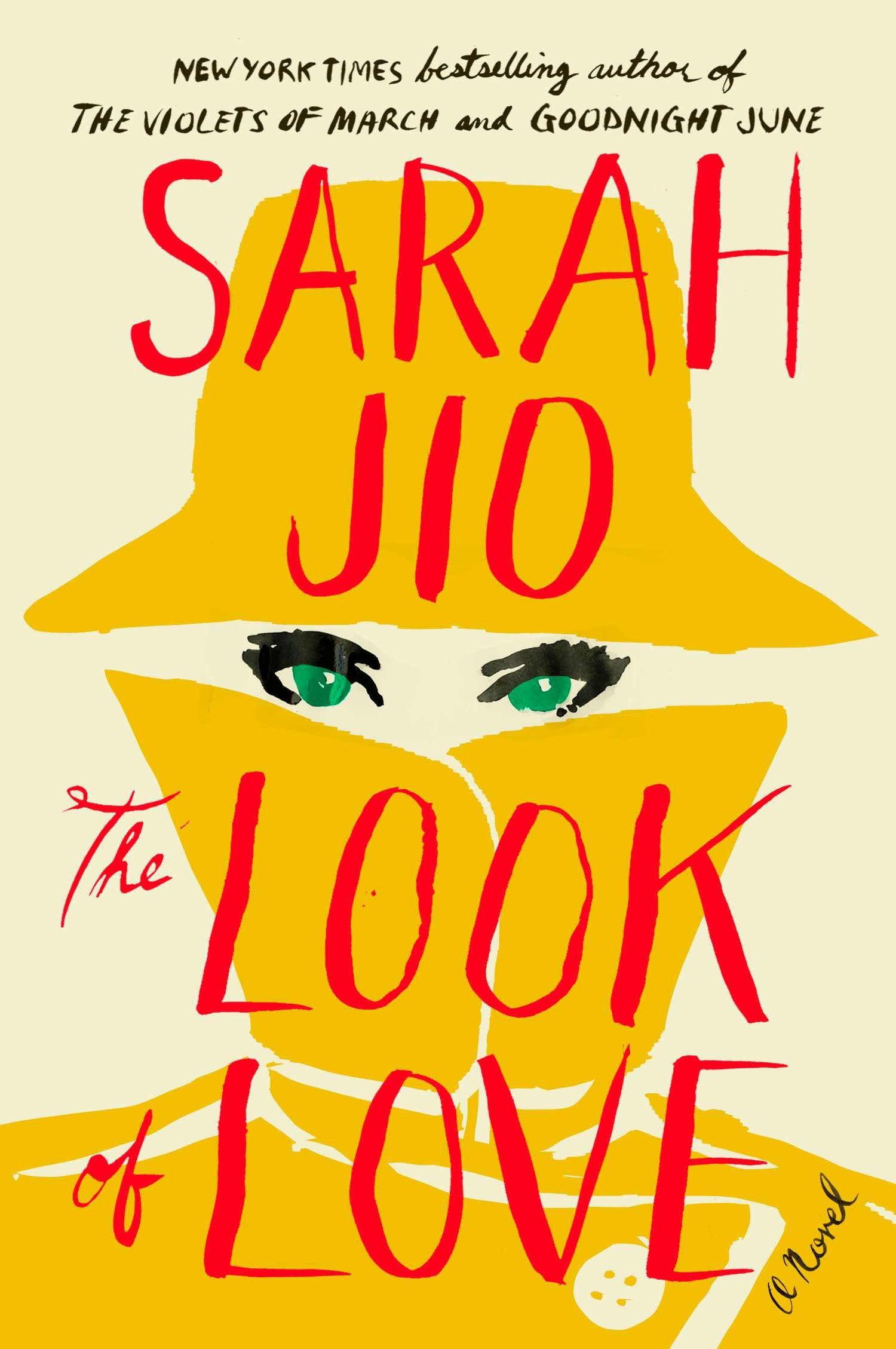 Download The Look of Love: A Novel PDF