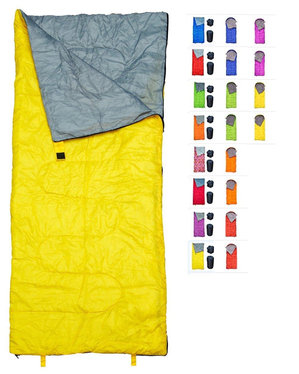 REVALCAMP Lightweight Sleeping Bag