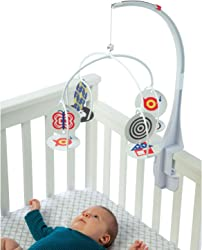 Top 10 Best Baby Mobiles For Nursery (2020 Reviews & Buying Guide) 4