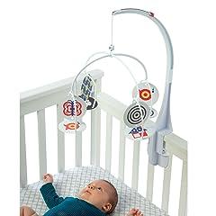 Manhattan Toy Wimmer-Ferguson Infant Stim-Mobile for Cribs Review