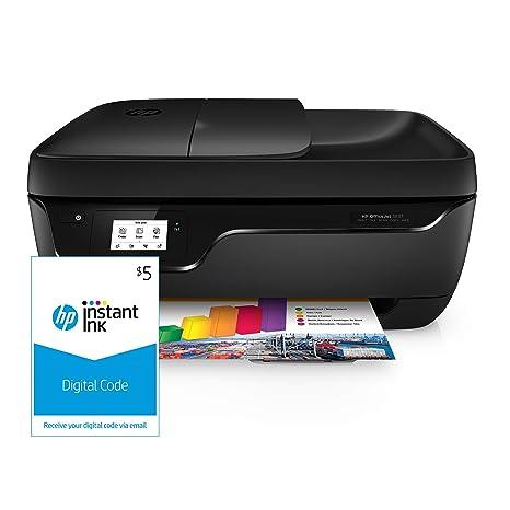 Amazon.com: Impresora todo en uno HP OfficeJet: Electronics