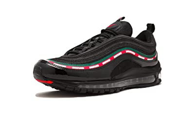cheaper 77bfd 1dbcd Nike Air Max 97 OG/UNDFTD 'Undefeated' - AJ1986-001 ...