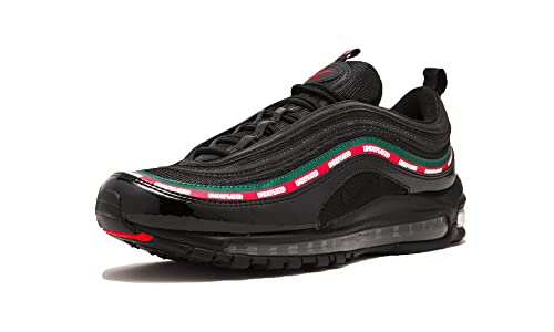 best service 31ad2 0ca38 Nike AIR MAX 97 OG Undftd  Undefeated  - AJ1986-001 - Size