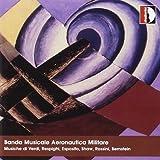 Verdi, Respighi, Rossini... : Musique pour vents. Patrizio.