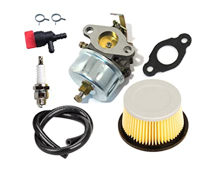Amazon.com : HIFROM 632230 632272 Carburetor carb Kit With 30707 Air