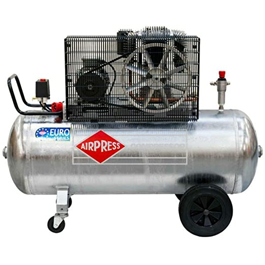 BRSF33 ® ölgeschmierter Compresor De Aire Comprimido GK 700 ...