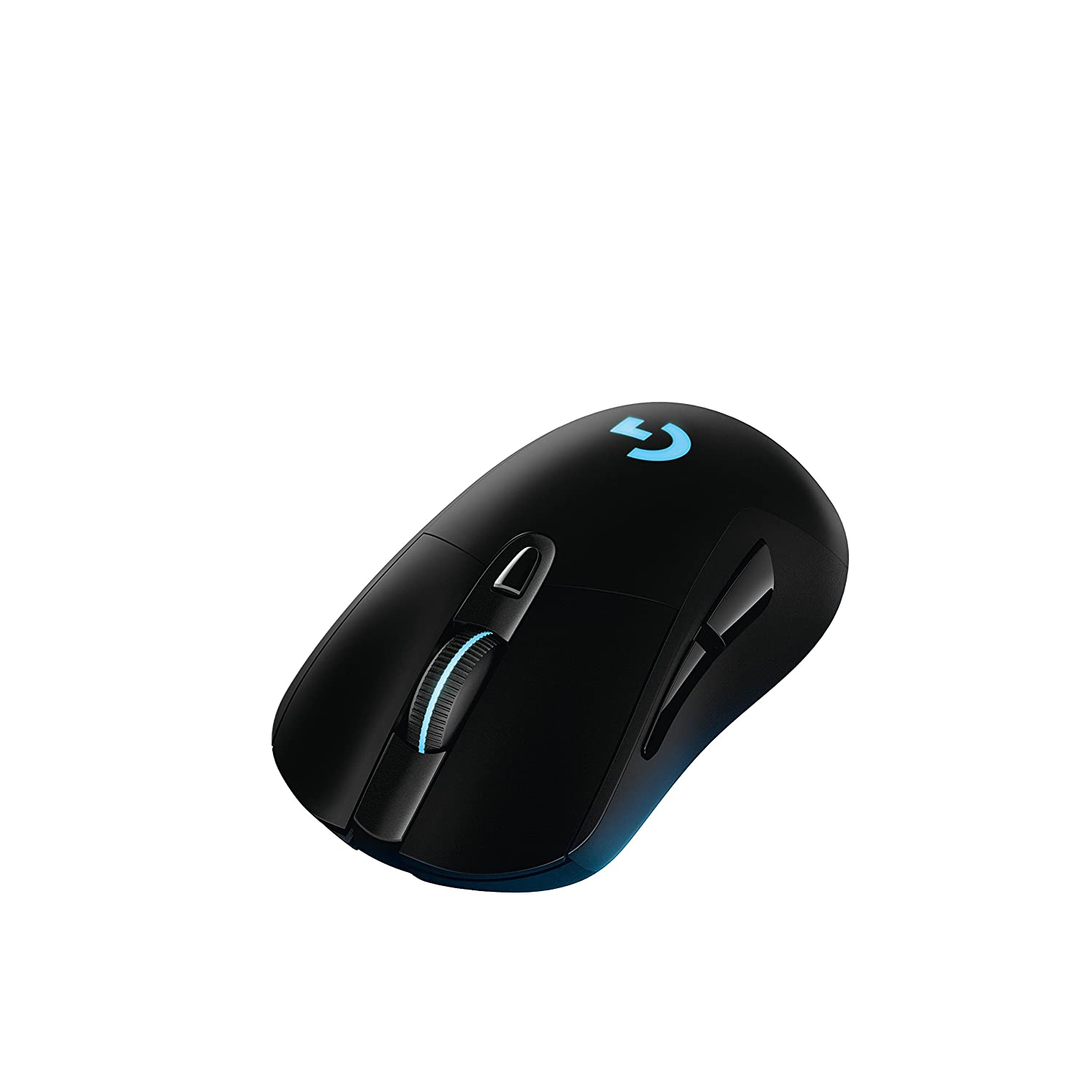 Amazon Logitech G403 Wireless Gaming Mouse with High Performance Gaming Sensor puters & Accessories