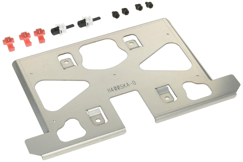 アルパイン(ALPINE) オデッセイ RC H29/11マイナーチェンジ後 専用 12.8型 リアビジョン取付キット KTX-H4005K B07DDH7NDG