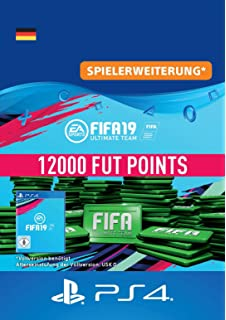 Fifa 18 Ultimate Team 4600 Fifa Points Ps4 Download Code
