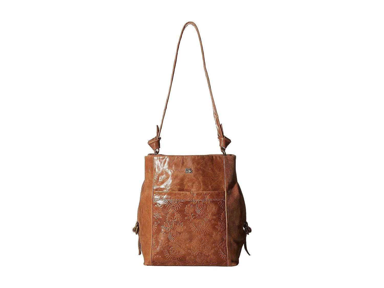 Amazon.com: The Sak - Bolsa para mujer, Marrón, talla única ...