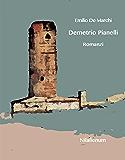 Demetrio Pianelli e altri romanzi: Romanzi