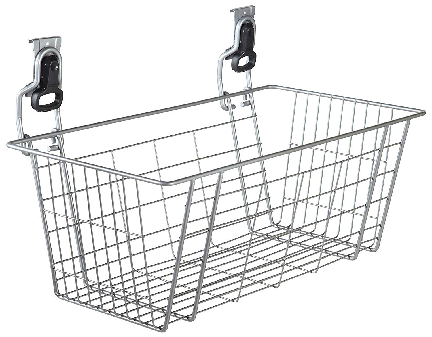 FastTrack Garage Storage Wire Mesh Basket by unbrand