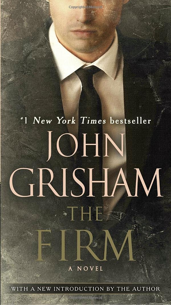 Image result for the firm john grisham