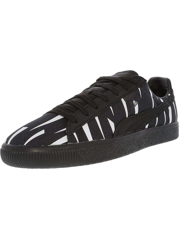 Puma - Clyde schwarz schwarz schwarz Rain Unisex-Erwachsene 84e014
