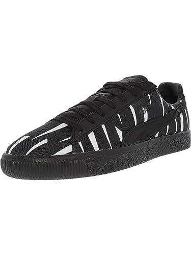 PUMA Unisex Puma x Naturel Clyde Black Rain Sneaker Puma Black 9.5 Women    8 Men 79e8e7d8c