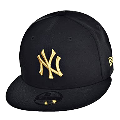 54edf025e32 usa black and yellow new york yankees hat tickets 94714 5ba0f