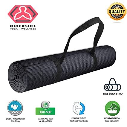 0fa1b3c8257 Yoga Mat by Quick Store for Men