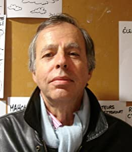 Bernard Maris