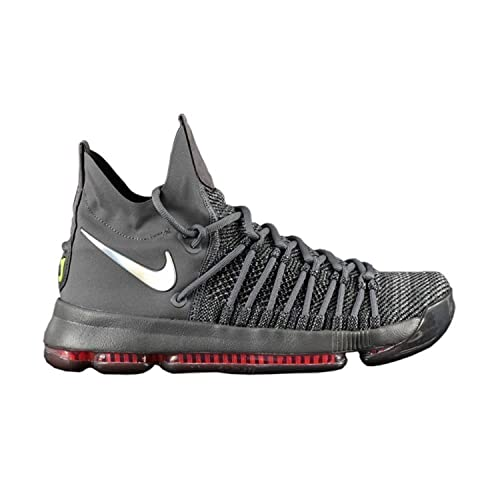 official photos 6da7a 89ef2 Nike Mens KD 9 Elite Time to Shine 909139-013 Size 8 Grey: Amazon.ca ...