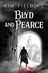 Blyd and Pearce