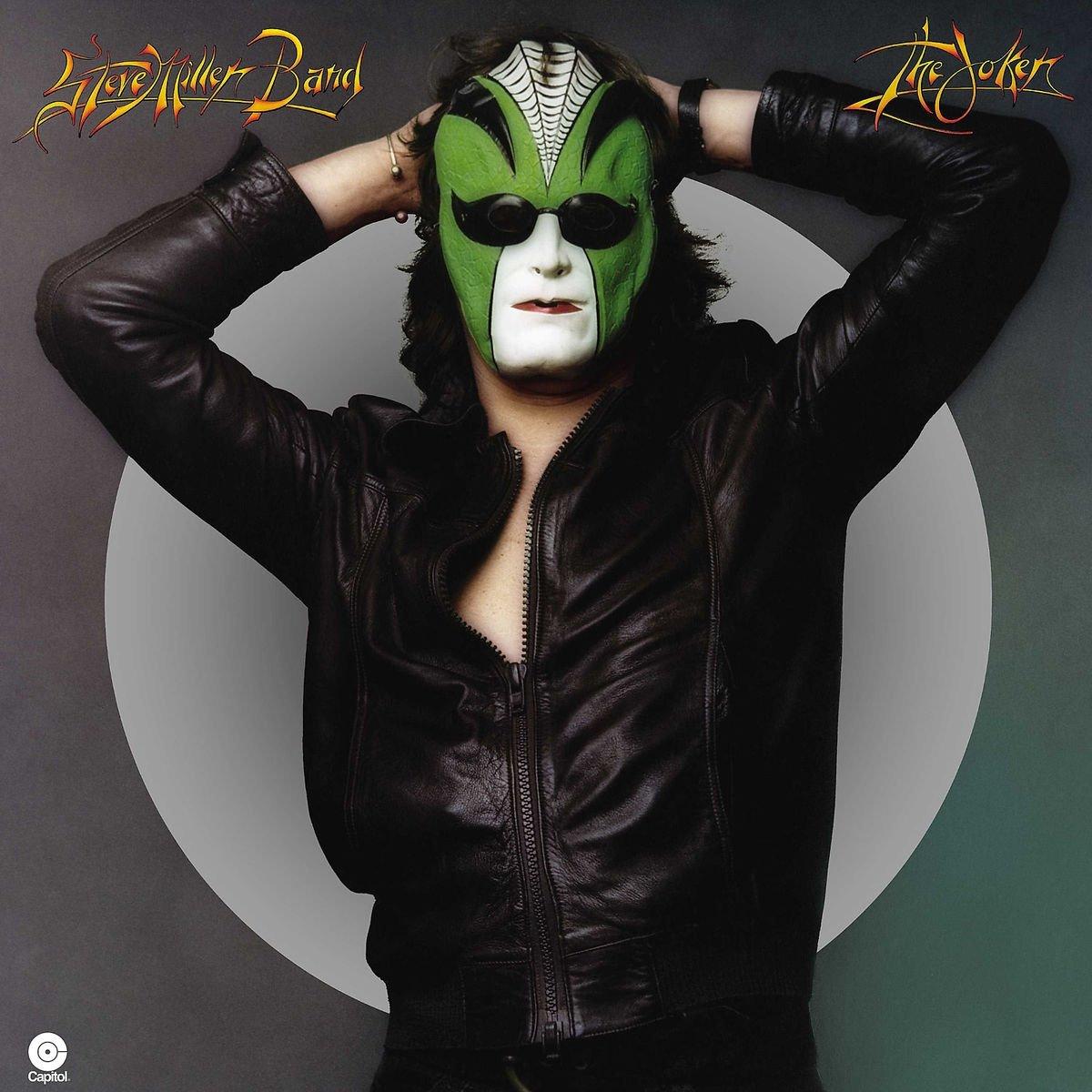 The Joker : Steve Miller Band, Steve Miller Band: Amazon.es: CDs y vinilos}