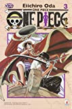 One piece. New edition: 3