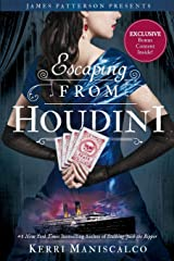 Escaping From Houdini (Stalking Jack the Ripper) Paperback