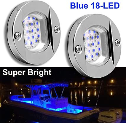 1 Deck LEDs  light SAILING NAVIGATION LEDS LIGHTS Anchor LEDs light
