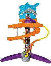 Fisher-Price Thomas & Friends MINIS Steelworks Stunt Set