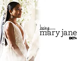 Amazon com: Watch Being Mary Jane Season 5 | Prime Video