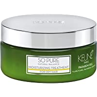 Keune So Pure Moisturizing Treatment - Moisturizing Mask 200 Ml