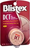 Blistex DCT Daily Conditioning Treatment SPF 20 0.25oz (Pack of 2)