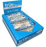 True Organics Organic Coconut, Nut & Fruit, 12Count