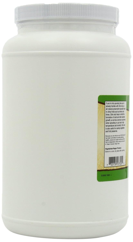 NOW Foods Citric Acid Powder, 5-Pound: Amazon com: Grocery