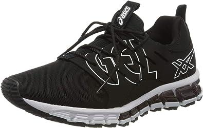ASICS Gel-Quantum 180 SC GS T8fvq-9090, Zapatillas de Running Unisex Niños: Amazon.es: Zapatos y complementos