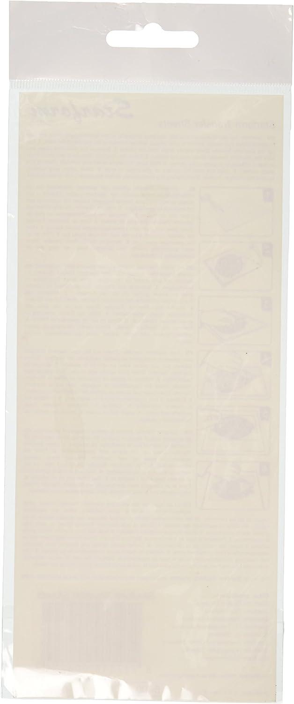 Elizabeth Craft Designs Transfer Sheet EC600