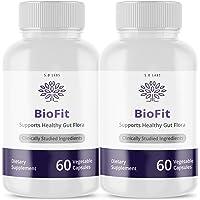 (2 Pack) Biofit Probiotic Weight Management Supplement Pills (120 Capsules)